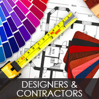 Designers & Contractors